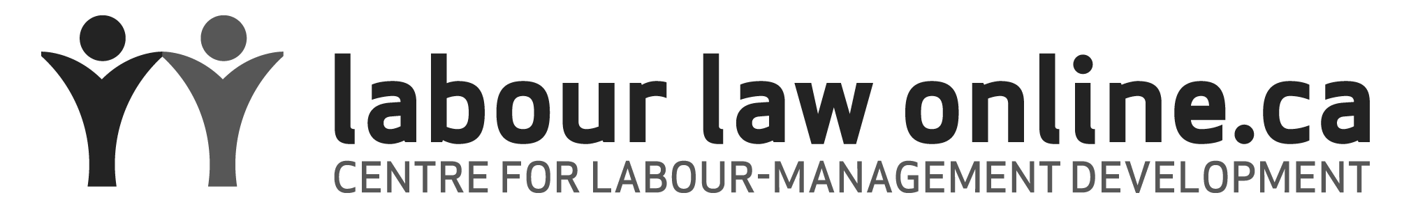 Labourlawonline.ca - centre for labour-management development